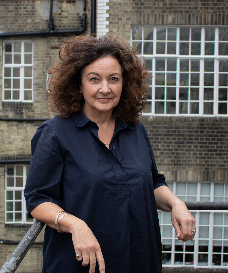Quiche Campbell - Head of Production