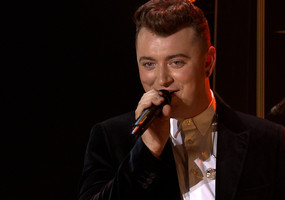 Sam Smith / In the Lonely Hour